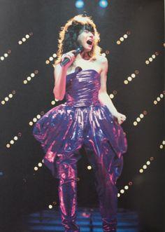 Akina Nakamori - Bitter and Sweet concert