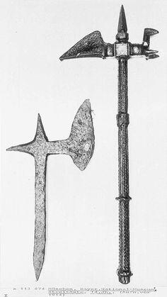 Hurlbat throwing axe weapon Tactical Pen, Tactical Knives, Martial Arts Equipment, Medieval Weapons, Combat Knives, Throwing Knives, Metal Working, Sword, Renaissance