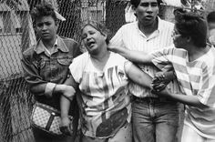 LA BALA: VIDEO DE JUANDIAZ....NIÑOS ASESINADOS EN EL CARACA...