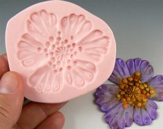 Poly Clay Play now carries molds, stamps, books, Swellegant and more by CF (Christi Friesen)!