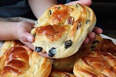 mňamky recepty Ciabatta, Something Sweet, Pain, Hamburger, Sushi, Sweet Tooth, Good Food, Food And Drink, Cooking Recipes