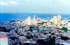 Panorama La Habana
