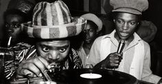 David Katz goes in-depth on Sir Coxsone Outernational, one of the UK's most important soundsystems.