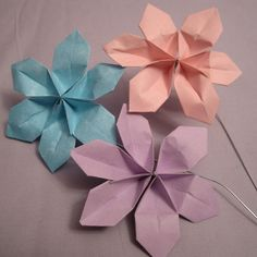 237 best flower crafts images on pinterest in 2018 making tissue sweet and easy diy paper flowers mightylinksfo