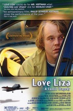 COM AMOR, LIZA (Dublado) – 2002