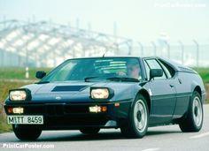 BMW M1 1979 poster, #poster, #mousepad, #tshirt, #printcarposter