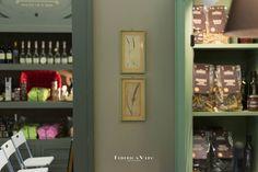 Tabare Shop, a concept store in the historical centre of Ortigia, Syracuse #interiordesign #sicily #Syracuse #ortigia #conceptstore #food #wine #gourmet #sicilianfood #art #tradition #culture