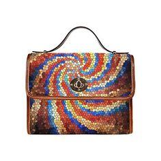 Household Dream Customize Retro Wasserdicht Segeltuch Handtasche Frauen-Maedchen tragbar Freizeit Aktentasche, http://www.amazon.de/dp/B01JOY2W94/ref=cm_sw_r_pi_awdl_x_bclWxb3ATBQ5X
