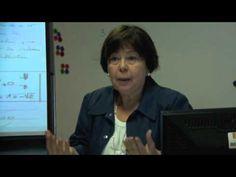 Une pédagogie liée aux erreurs en mathématiques - Conférence Stella Baruk - Partie 2 - YouTube