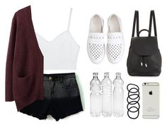 """""""Live the life❤️"""" by michulich1 ❤ liked on Polyvore featuring Theyskens' Theory, Acne Studios, rag & bone and Wet Seal"""