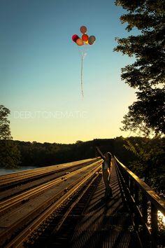 Senior Photos - Senior Photography - New England - Debut Cinematic - www.debutcinematic.com