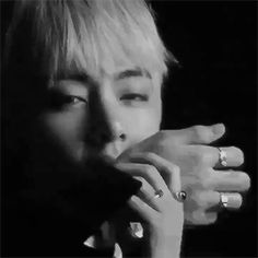Just #bts #v #taehyung #Kpop
