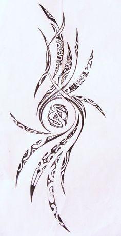 tatouage polynesien - Recherche Google