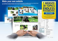 The Easiest Way to Build a Website from Scratch