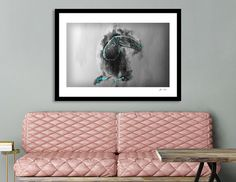 Discover «bird tukan», Limited Edition Fine Art Print by Elyar Safarov - From $29 - Curioos