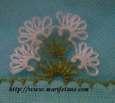 İğne oyası Drawn Thread, Thread Work, Crochet Unique, Needle Case, Japanese Embroidery, Lace Making, Bobbin Lace, Bead Crochet, Embroidery Stitches