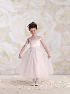 Joan Calabrese - 115320 - All Dressed Up, Flower Girl