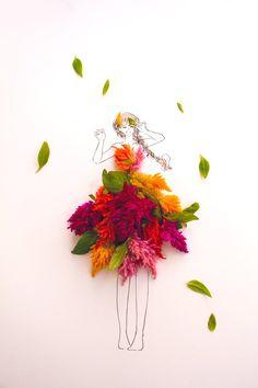 Silk Wallpaper, Drawing Wallpaper, Flower Wallpaper, Creative Sketches, Creative Art, Imagination Art, Color Pencil Art, Flower Petals, Love Art