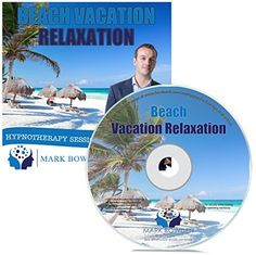 Beach Vacation Relaxation Hypnosis CD  Enjoy the Benefits of a Vacation Without Leaving Home with the Power of Hypnotherapy -- See this great product.