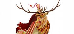 How to Draw an Advanced Deer in Adobe Illustrator