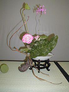Ikebana on pinterest ikebana google and search for Japanese flower arranging crossword clue