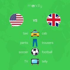 Learn languages online for free with Mondly, the language learning app loved by millions of people worldwide. Immersive, interactive, and fun. Learn English Grammar, English Words, Teaching English, English Classes For Kids, English Lessons, British And American Words, British English Accent, Learn Languages Online, Good Vocabulary Words