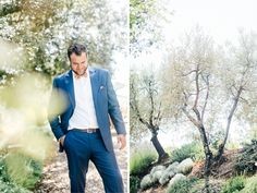 Christin & Max - Dream Wedding in Tuscany by OctaviaplusKlaus