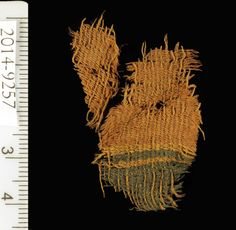 Textiles from the time of King David found in ancient Israeli mine | Fox News