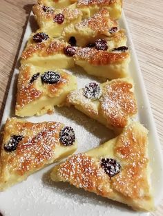 Breakfast Recipes, Dessert Recipes, Speed Foods, Food Gallery, Winter Desserts, Hungarian Recipes, Baking And Pastry, Arabic Food, Kaja