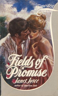 Tapestry-34FIELDS OF PROMISE.    Janet Joyce.  2/1984
