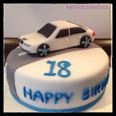 BMW-Torte