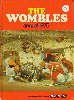 Wombles book