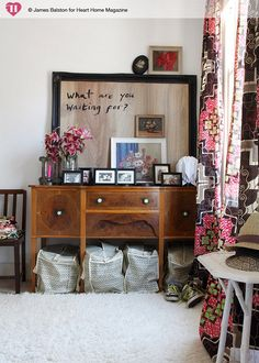 Modernising your home – tiny tips to update your abode
