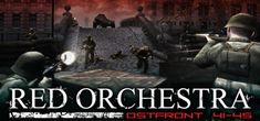 Save 75% on Red Orchestra: Ostfront 41-45 on Steam