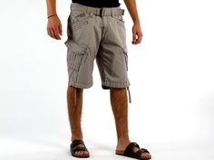 GANGSTER UNIT | Ganster Unit Moda | OUTLETPREMIER | Bermudas corto GANGSTER UNIT hombre - peninsula_assor_a_with_be
