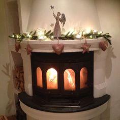 Bilderesultat for inngangsparti lanterne jul