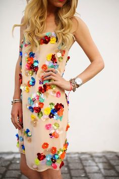 Atlantic-Pacific gets fun and flirty in her ASOS Sale dress http://asos.to/Wk7WyU