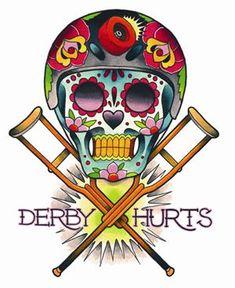 Derby Hurts