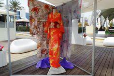 Kimono #valmontoneoutlet #ilovejapan #giappone