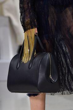 Best Runway Bags at Fashion Week Fall 2015 | POPSUGAR Fashion