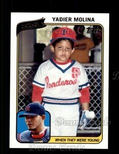 Baby Yadi... This is perhaps the greatest thing I have ever seen.