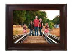 great hardwood frame! for more products click on the photo for the website link. :)
