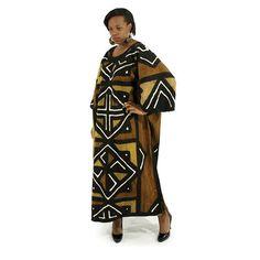 Mudstick Full Length Dress