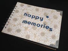 "Álbum ""Happy Memories"""