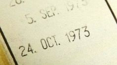 A book is returned to Orkney Library more than 43 years late - but luckily there was no fine to pay.