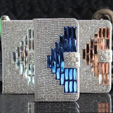 For Samsung S3,DIY Rhinestone / decorative cover, double openholster,For Samsung Galaxy S III 9300 free shippingFor Samsung S3,DIY Rhinestone / decorative cover, double openholster,For Samsung Galaxy S III 9300 free shipping #For Samsung Galaxy S3 case #phone case #DIY case #rhinestone case
