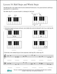 Printables. Music Fundamentals Worksheets. Ronleyba Worksheets ...