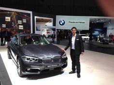 BMWBLOG Interview with Calvin Luk, BMW 1 Series Facelift Designer - http://www.bmwblog.com/2015/03/06/bmwblog-interview-with-calvin-luk-bmw-1-series-facelift-designer/