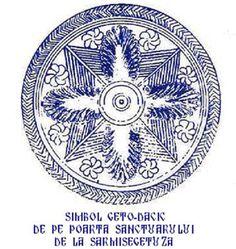 Dacian Symbols for Meditation / Spiritual History Lesson - Humans Are Free Baby Tattoos, Body Art Tattoos, Tatoos, Tattoo Ink, Arm Tattoo, History Of Romania, Occult Tattoo, Slavic Tattoo, Scandinavian Tattoo