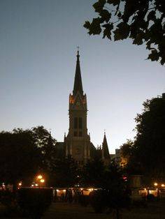Cathedral of Mar del Plata #mardelplata #argentina